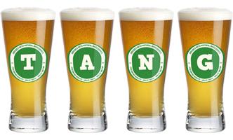 Tang lager logo
