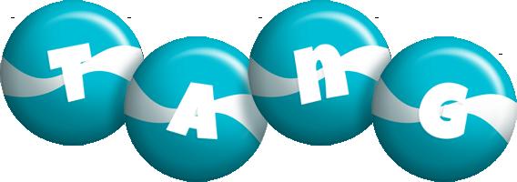 Tang messi logo