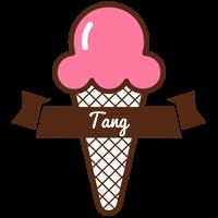 Tang premium logo