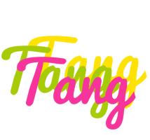 Tang sweets logo