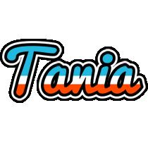 Tania Logo | Name Logo Generator - Popstar, Love Panda ...