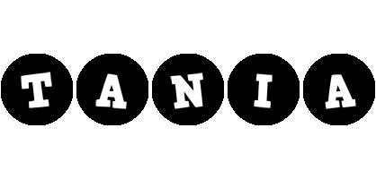Tania tools logo