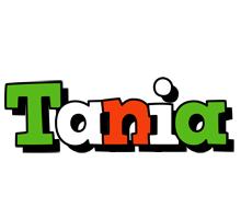 Tania venezia logo