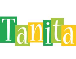 Tanita lemonade logo