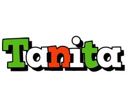 Tanita venezia logo