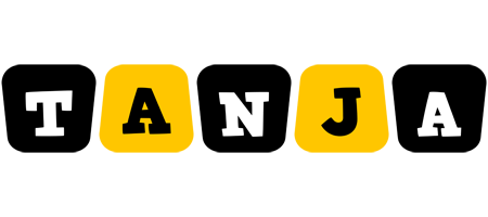 Tanja boots logo