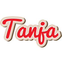 Tanja chocolate logo