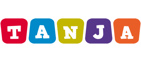Tanja daycare logo