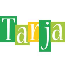 Tanja lemonade logo