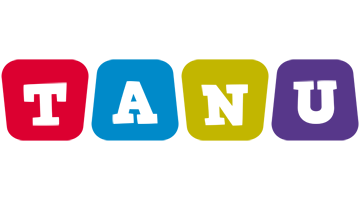 Tanu kiddo logo