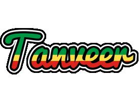 Tanveer african logo
