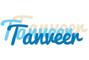 Tanveer breeze logo