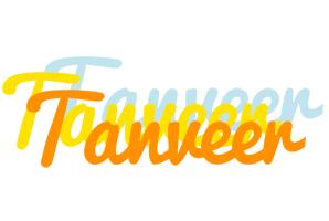 Tanveer energy logo