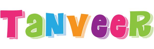 Tanveer friday logo