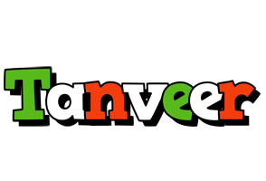 Tanveer venezia logo