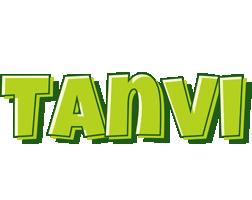 Tanvi summer logo