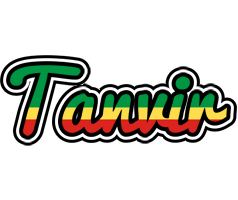 Tanvir african logo