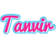 Tanvir popstar logo
