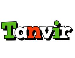 Tanvir venezia logo