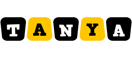 Tanya boots logo
