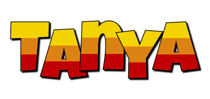 Tanya jungle logo