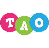 Tao friends logo