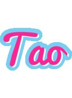 Tao popstar logo