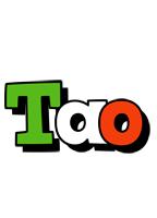 Tao venezia logo
