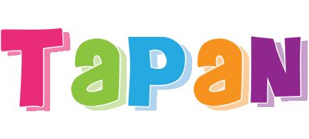 Tapan friday logo