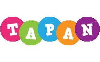 Tapan friends logo