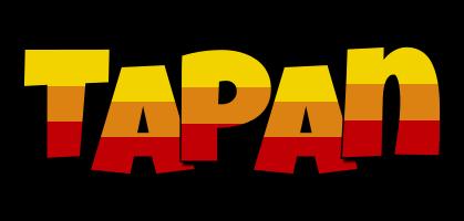 Tapan jungle logo