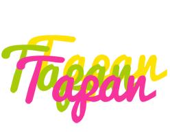 Tapan sweets logo