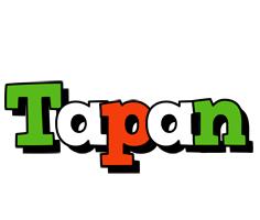 Tapan venezia logo