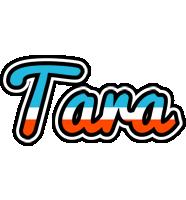 Tara america logo