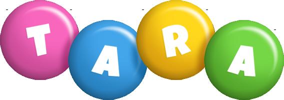 Tara candy logo