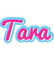 Tara popstar logo