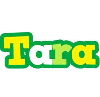 Tara soccer logo