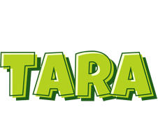 Tara summer logo