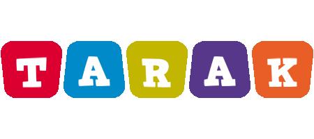 Tarak kiddo logo
