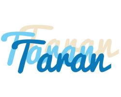 Taran breeze logo