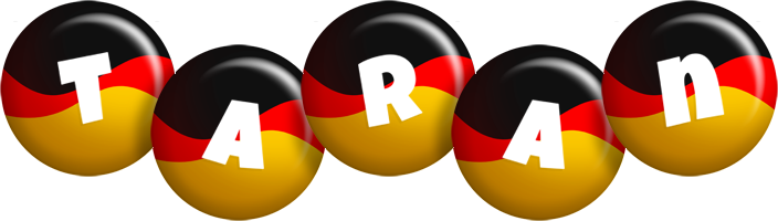 Taran german logo