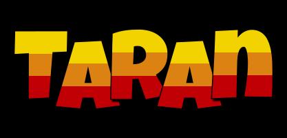 Taran jungle logo