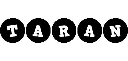 Taran tools logo