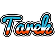 Tarek america logo