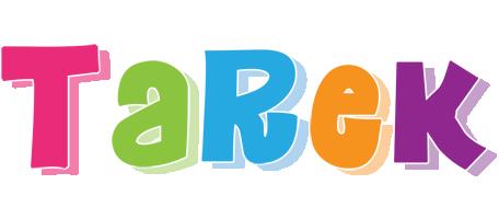 Tarek friday logo