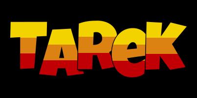 Tarek jungle logo