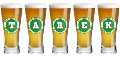 Tarek lager logo