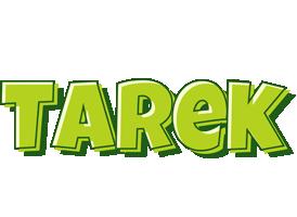 Tarek summer logo