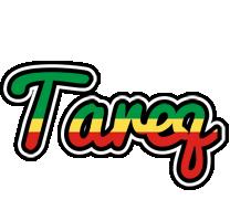 Tareq african logo