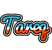 Tareq america logo